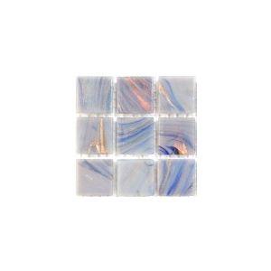 Goldlink G40 Ultraviolet Swirl 20x20mm