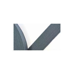 Tassenband 20mm grijs