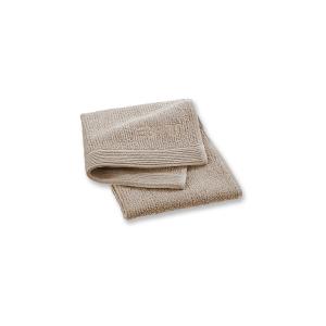 Handdoek wit-gebroken