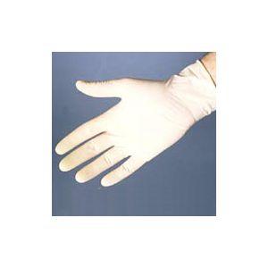 Handschoen vinyl 10st large