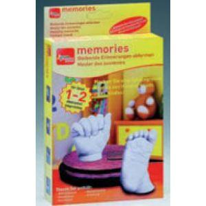 Hobbytime Memories gietset hand/voet