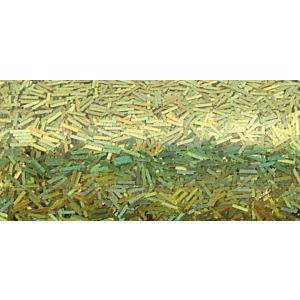 Hologram glitter met flitterdraad antiekgoud Rayher 39 423 620