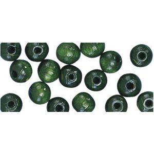 Houten kraal Groen