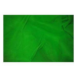 Tule groen 280cm breed