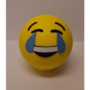 Kant en klare Sinterklaas surprise: Emoji smile