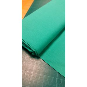 Katoenen stof voor mondkapjes 150m breed