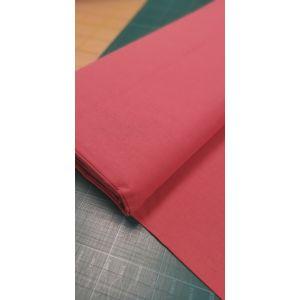 Katoenen stof voor mondkapjes brick 150m breed
