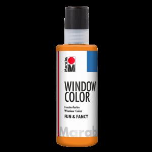Marabu Window Color fun & fancy 80 ml framboos