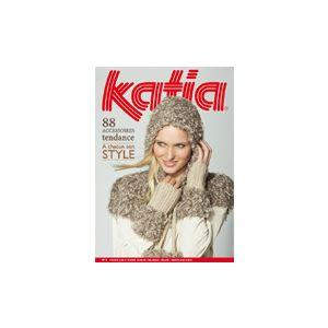 Katia Breimagazine accessoires 2012/2013 no. 6