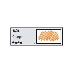 KIN polycolor kleurpotlood 05 Oranje