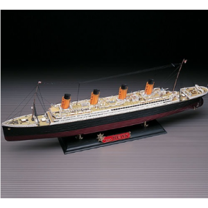 Academy Titanic The White Star Line