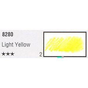 Koh-I-Noor aquarel potlood 02 Licht geel
