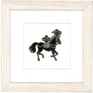 Lanarte klassiek Circus Paard