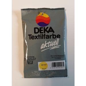 Deka Aktuell textielverf koud water kleur 44107 Mais DEKA44107