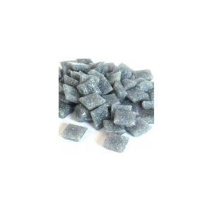 Mini Glass A09 Mid Grey 10x10 mm