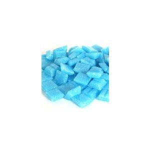 Mini Glass A14 Turquoise 10x10 mm