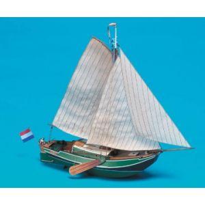 Modelbouw zeeschouw ruan creatief