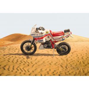 Modelbouwpakket Italeri  Yamaha Tenere 660cc Paris Dakar 1986