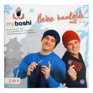 My Boshi kleine haakgids