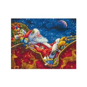 Dimensions Santa's Midnight Ride