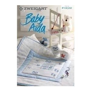 Zweigart 104/268 Baby Aïda