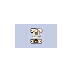 Kist-/etuislotje 202 glad 2 sets