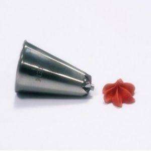 JEM Decorating Tip #106 Dropflower