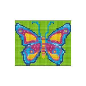Pakket 1 plaat Vlinder
