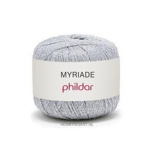 Phildar Myriade 105 argent
