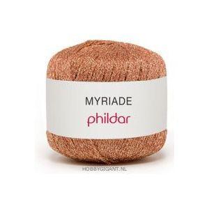Phildar Myriade 107 blush
