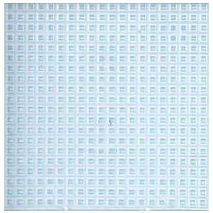 Plastic Stramien fijn 21x28cm