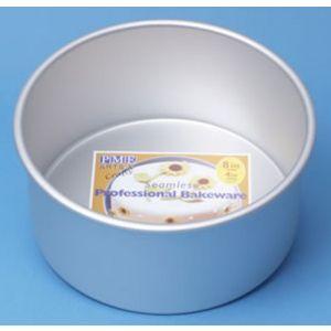 PME Extra Deep Round Cake Pan Ø 10 x 10cm