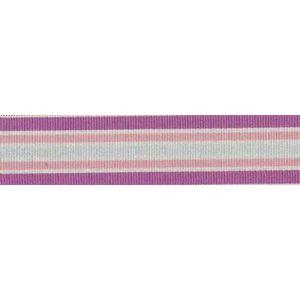 Ripsband 542 tricolor