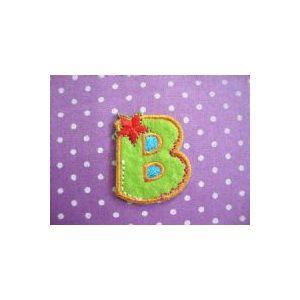 Pronty fun letter B
