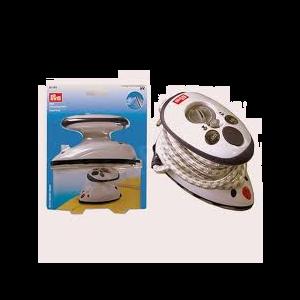 Prym mini steam iron