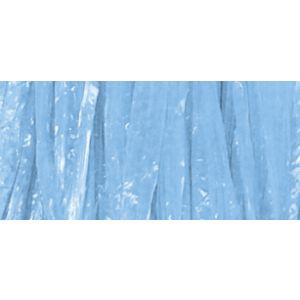 Raffia glanzend licht blauw Rayher 52 148 08