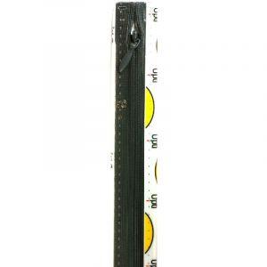 Opti 001 blinde naadrits 40cm grijs