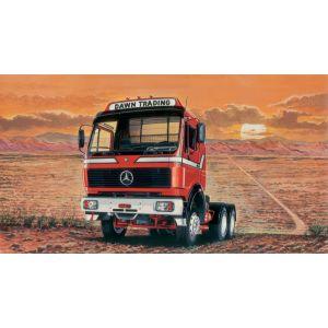 Italeri Mercedes - Benz 2238 S 6x4