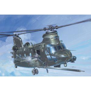 Italeri MH-47E SOA Chinook