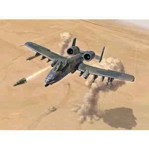 Italeri A-10 A/C Thunderbolt II - Gulf war