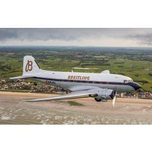 Italeri  Breitling DC-3