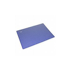Snijmat blauw A4 22x30cm / 3mm dik
