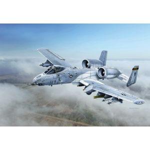 Italeri A-10C Blacksnackes