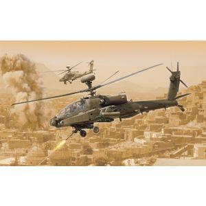 Italeri  AH-64D Longbow Apache 1:48