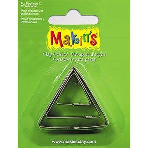 Makin's uitsteker driehoek 3st