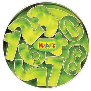 Makin's uitsteker cijfers 9st