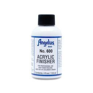 Angelus 600 acryl finisher 118ml