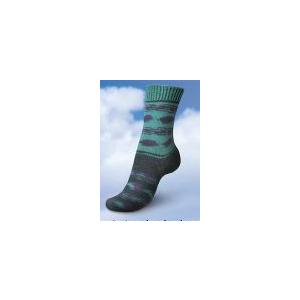 Regia sokkenwol 4-draads 7137 pairfect cloud stratus