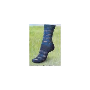 Regia sokkenwol 4-draads 7139 pairfect cloud water