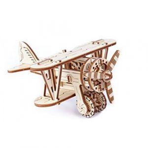 "Wooden City ""Biplane"""